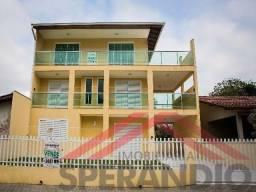 Sobrado c/ 320m², 06 dormitórios, próx. Imobiliária Sperandio, 250m do Mar - Itapema do No