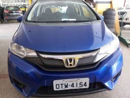 Honda Fit 1.5 flex CVT 58 mil km