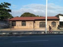 Aluga-se ponto comercial com terreno no Eusébio CE 040