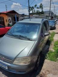 Vendo um Fiat idea 2009