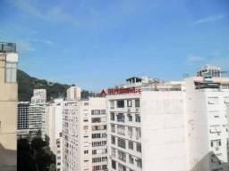 Apartamento com 3 dormitórios à venda, 150 m² por R$ 1.600.000,00 - Copacabana - Rio de Ja