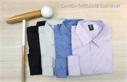 Camisa Polo social