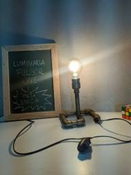 Luminaria fulgor one