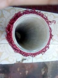 Vendo rolo textura - Cabelo de anjo R$20,00
