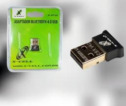 Adaptador Bluetooh Usb 4.0 Xc-btt-4 - X-cell
