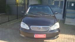 Toyota Corolla, completo 1.8 Xei 2007