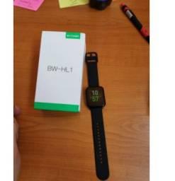 Smartwatch relógio inteligente Blitz wolf Top