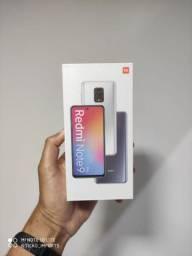 Redmi Note 9 pro128 gb