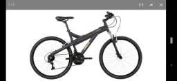 Bike Caloi T-type aro 26
