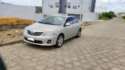 Toyota Corolla XEI Pneus novos, preço tabela fipe