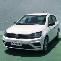 VW GOL 1.0 12V