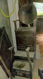 Cadeira de engrachate