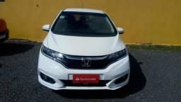 Único Dono!! Agende a sua visita Excelente Honda Fit