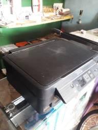 Impressora Epson usada