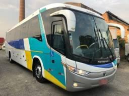 G7 1050 Scania K360 Ar Condicionado