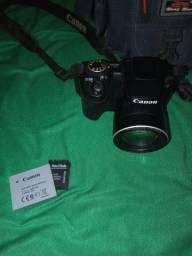 Câmera Fotográfica Canon PowerShot sx510HS
