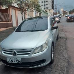 GOL 1.6 COMPLETISSIMO GNV 5 ger POWER 2012 2012