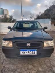 Fiat Uno Mille Way 2p 2012 Muito Novo