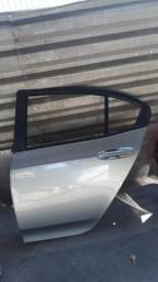 Porta traseira motorista Honda city