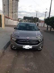 Fiat Toro Super Conservada - Agio ou Quitada  - 2018