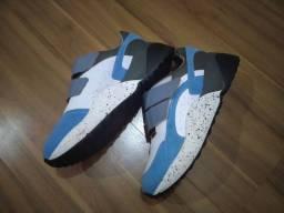 Tênis Vizzano estilo Nike