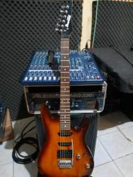 Guitarra Ibanez Nova