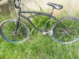vendo ou troco Bike leia o anúncio