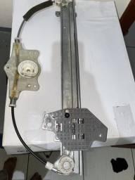 Máquina de vidro Hb20 - 2017