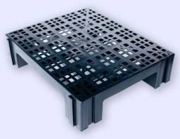 Estrado Modular 60x50x15cm