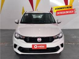 Fiat Argo 1.0 firefly flex manual - 2019