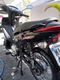 Honda Biz ES 2014 - 2014