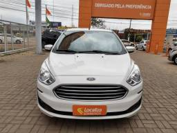 FORD KA + 2018/2018 1.5 SIGMA FLEX SEL MANUAL - 2018