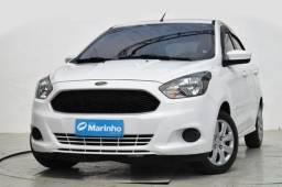 Ford Ka SE 1.0 completo - 2015 (aceito trocas)