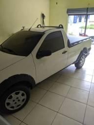 Fiat estrada bem conservado - 2013