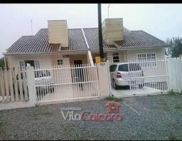 Casa com 2 quartos em Matinhos