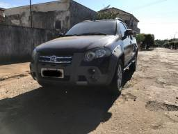 Fiat Strada Adventure Loocker - 2010