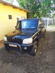 Camionete 4x4 diesel mahindra - 2009