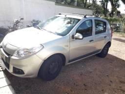 Urgente Renault Sandero express 1.0 completo  abixo da fipe  - 2013