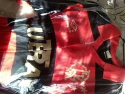 Vendo blusa do Flamengo