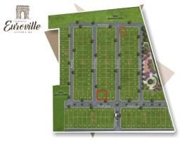 Lote Residencial Euroville - Alfenas
