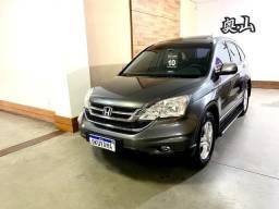 Honda - CR-V EXL 2.0 Gasolina 4x4 ano 2010 automático 4 portas