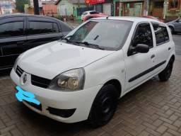 Clio 2007 - 1.6 Completo