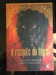 Livro O Resgate do Tigre vol.2