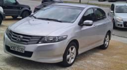 Honda City 1.5 Automático - Oportunidade - Valor real