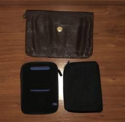 3 Bolsas para notebook e netbook em santa cruz do sul