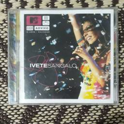 CD Ivete Sangalo - MTV Ao Vivo