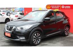 Nissan Kicks Sv At 1.6 4p 2019 - Fone : 41- * Rafael