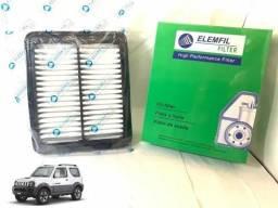 Filtro De Ar Motor Do Jimny 1.3