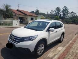 Honda CRV EXL 4X4 2014
