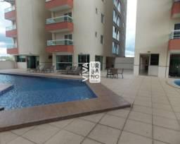 Viva Urbano Imóveis - Apartamento no Aterrado(Ed. Aquarela) - AP00259